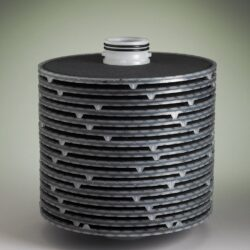 Micro-Clear™ Activated Carbon Depth Filter Media