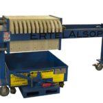 EA 470 Filter Press
