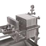 EFS Series Plate & Frame Filter