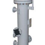 Nowata GD-GZ Series Dry Gas Filter Housings