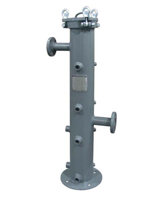 Nowata GR Series Wet Gas Filter Housings