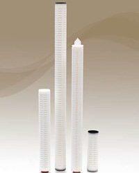 shelco mgf glass fiber pleated cartridges