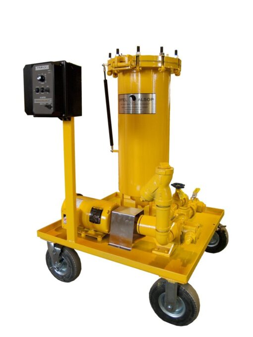 Electric Utility & Dielectric Oil