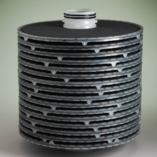 Activated Carbon Depth Filter