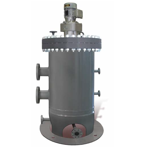 ProGuard FR Series - Proguard Backwash Systems - CLEAR Solutions