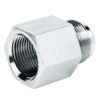 Male JIC Adapter x FPT