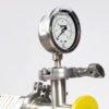 8D Filter Press Gauge