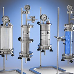 Lab Scale Filters