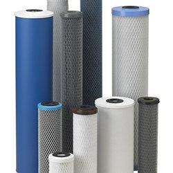 Carbon Filter Cartridges