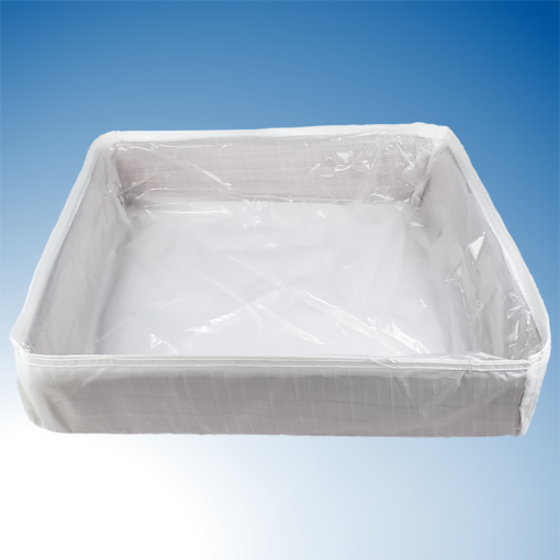 spill-safe containment units