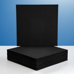activated carbon filter sheets for 40 cm filter press